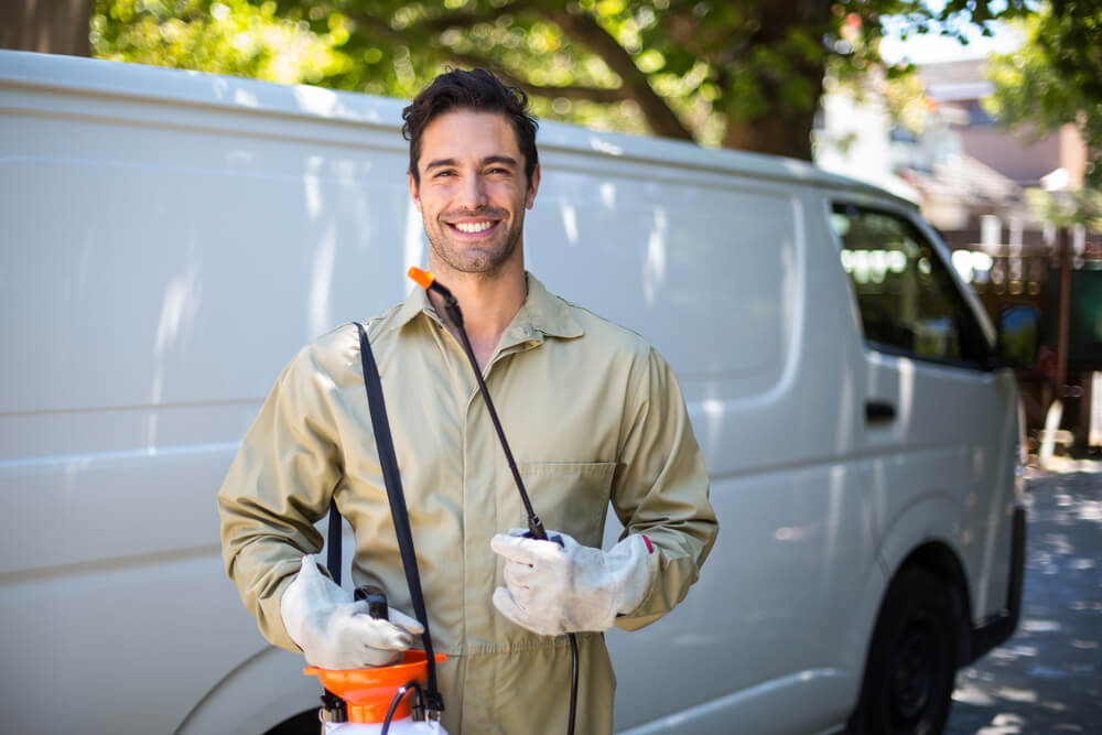 San Diego Pest Management | Pest and Termite Control San Diego
